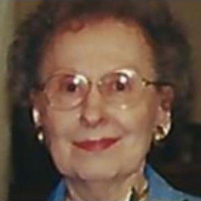 Frances A.  Spratt's Image