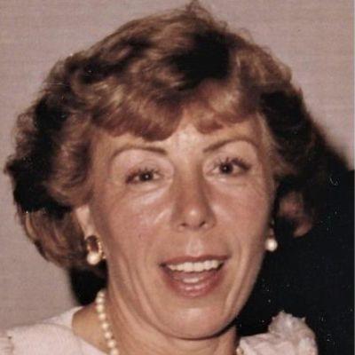 Elisabeth Obry Henneberger's Image