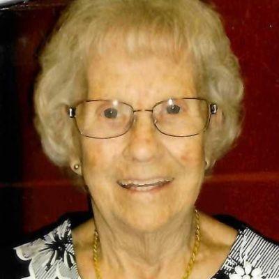 Alma M. Garcia's Image
