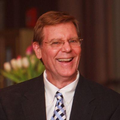 Dr. John Phillip Pruitt's Image