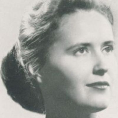 Nancy Thornwell  Bernhardt  Collett's Image