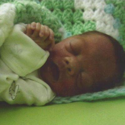 Anthony Key III Tisdale's Image