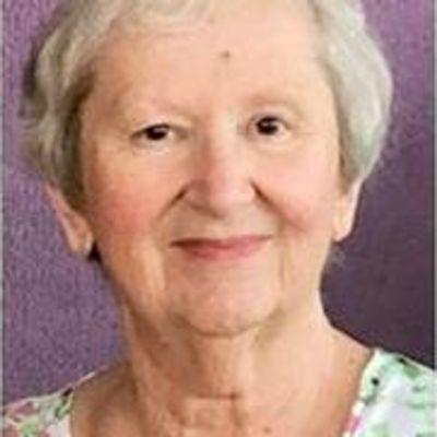 Frances Marie  Groves's Image