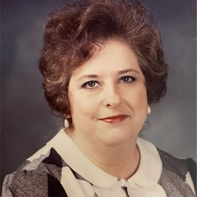 Margaret  Davis's Image