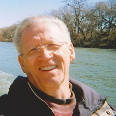 Ronald Kenneth Ruden's Image