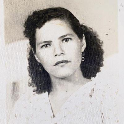 Maria D. Lozano's Image