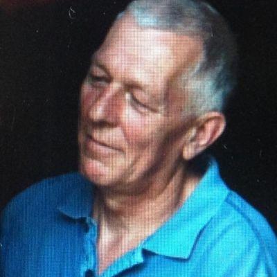 Gary R. Rawlings's Image