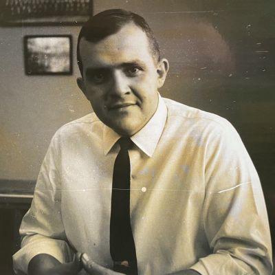 Raymond Anthony  Hart Jr's Image