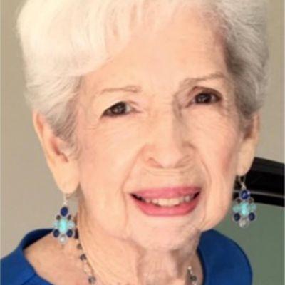 Mary Bruce Hucks Austin's Image