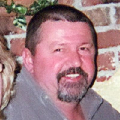 Fred A. McComas's Image