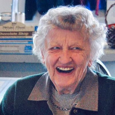 Helen Lydia  Fredrick's Image