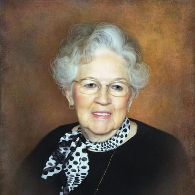 Lucille Bruther Jackson's Image
