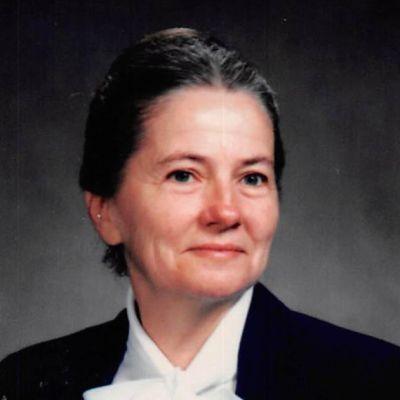 Dorothy Settle Whorton's Image