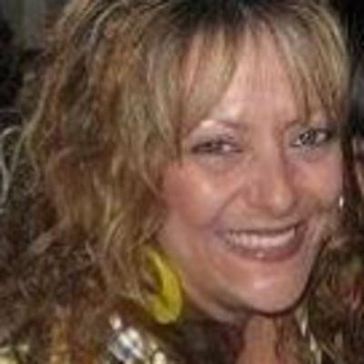 Mary  Rodriguez's Image