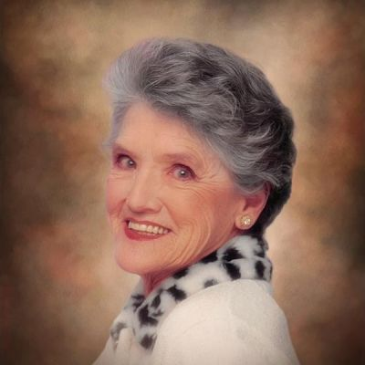 Mary Elizabeth (Betty) Rentrop Tabbetts's Image