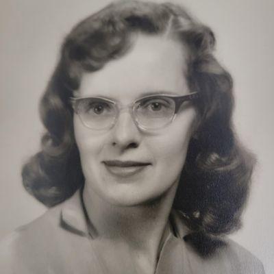 Patricia  Harrison's Image