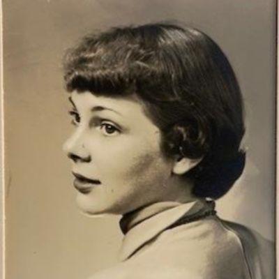 Joan Elizabeth Kent Pappas's Image