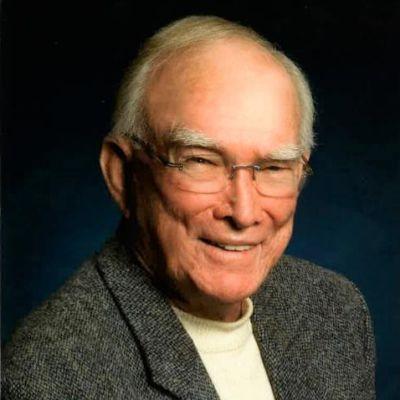Dr. Emmett Booker Shotts Jr's Image