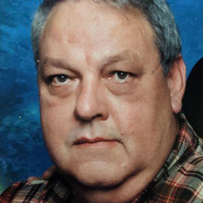 Jon Raymond Guy Anderson's Image