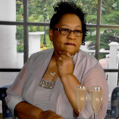 Mrs. Judith Ann Odom's Image