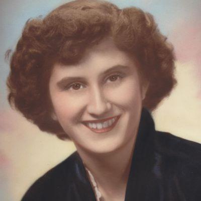Shirley F. Dintino Turcotte's Image