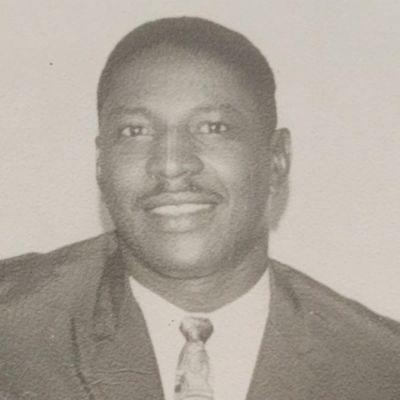 Johnnie  Bush, Jr.'s Image