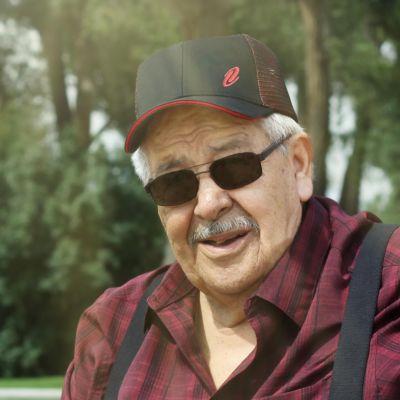 "Jose Filimon ""Joe"" Rodriguez's Image"