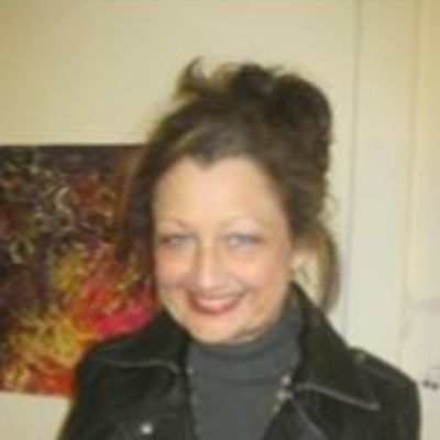 Kimberly A. Plank's Image