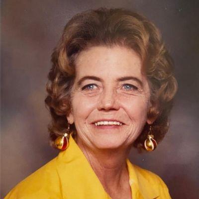Mary V. McFadin's Image