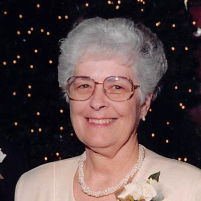 "Doris ""Kay"" Bridgewater's Image"
