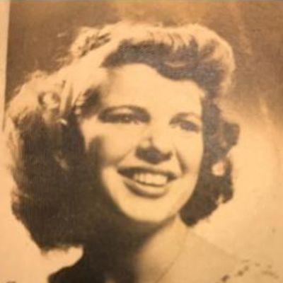 Dorothy  Mullins's Image