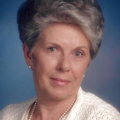 Betty Rose Strange Farlow's Image