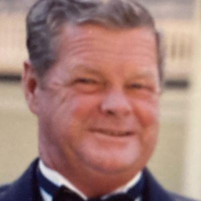 Richard P.  Irland's Image