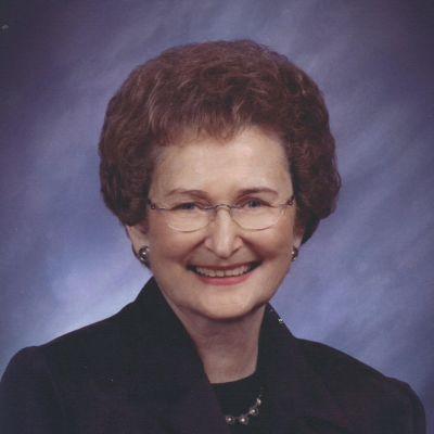 Lois Oleta Thompson's Image
