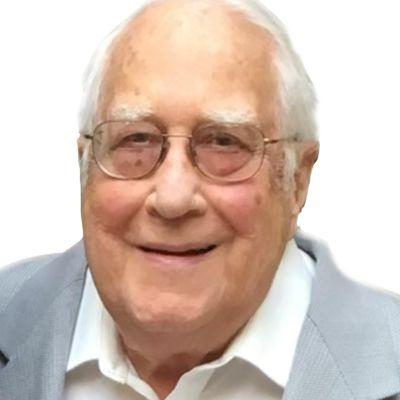 Dr. James W.  Wilson's Image