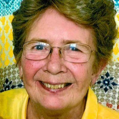 Lois Yvonne Hudman's Image
