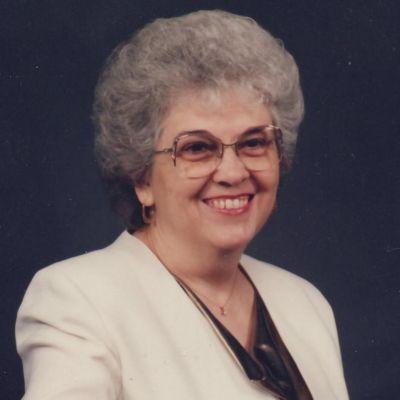 """Sarah """"Joan"""" Cook Havlicak's Image"""