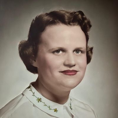 Elizabeth Ann Murphey Alani's Image