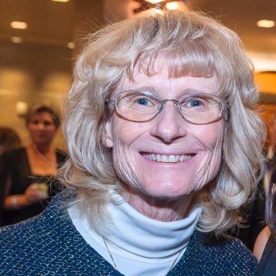 Diane Hirschinger Gallegos's Image