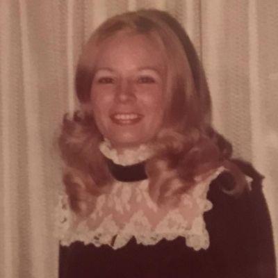 Paula Jane Webb's Image