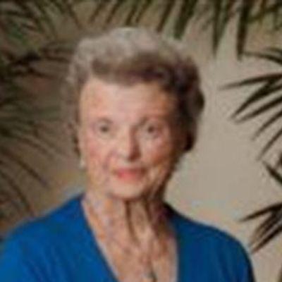Priscilla F. Drake's Image
