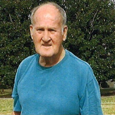 Robert (Bumper) T. Williams's Image