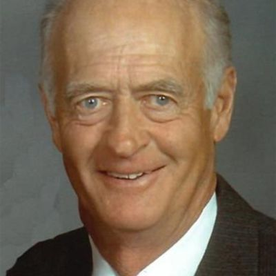 Robert J. Steger's Image