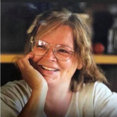Barbara Sue Keber's Image