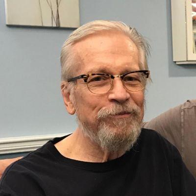 Peter J. Jenkelunas's Image