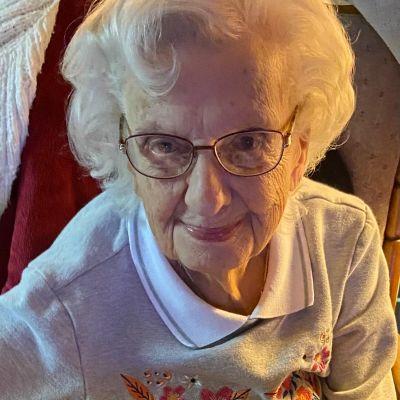 Betty H. van Aken's Image