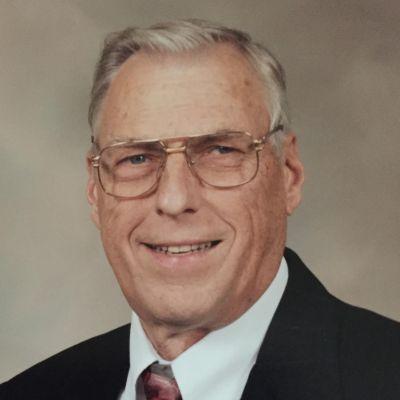 August Earl  Winkleman's Image