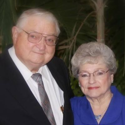 Harvey and Gloria Sherman's Image
