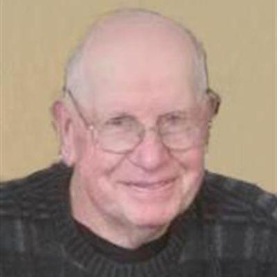 John H.  Derga's Image