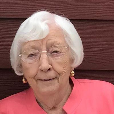 Marjorie Catherine Flom's Image
